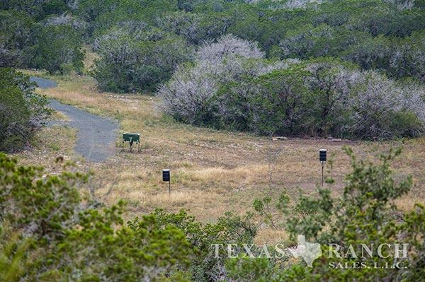 Ranch real estate image 1382 acres Medina County