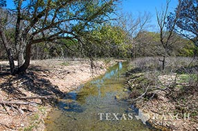 Hill Country ranch 293 acres, Kerr county image 1