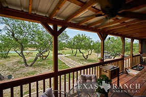 Hill Country ranch 312 acres, Kinney county image 2