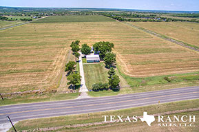 Ranch sale 40 acres, Medina county image 2