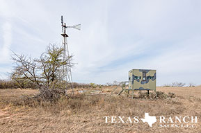 Ranch real estate image 452 acres Stonewall County