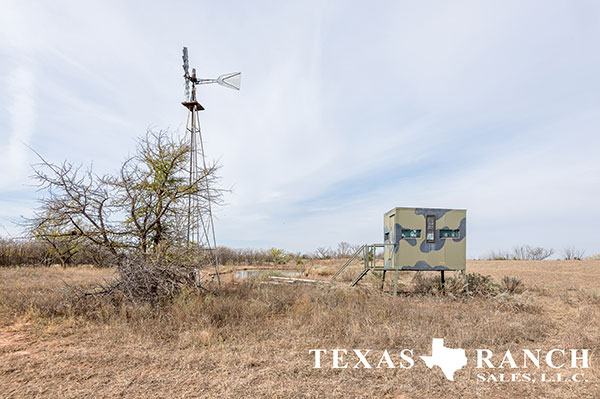 Ranch sale 452 acres, Stonewall county image 2