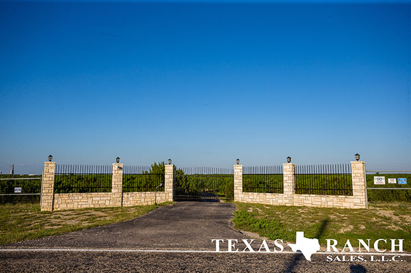 Concho County 740 Acre Ranch Image Gallery.
