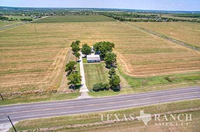 Ranch sale 75 acres, Medina county image 2