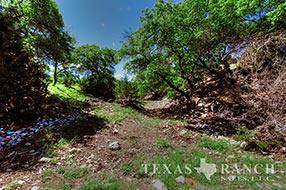 Hill Country ranch 793 acres, Kimble county image 2