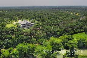Hill Country ranch sale 801 acres, Kendall county image 2