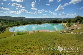 Hill Country ranch 95 acres, Kendall county image 1